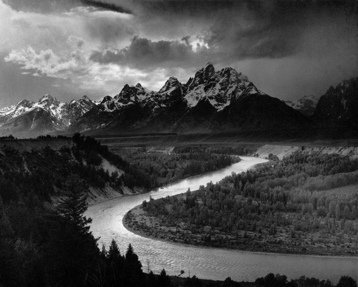 famous-black-and-white-photographers-ansel-adams